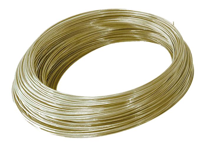 Brass Reed Wire